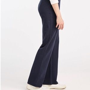 Two Pairs! L.L. Bean's Perfect Fit Pants
